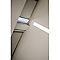 Store occultant fenêtre de toit VELUX DKL U04 blanc