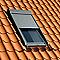 Volet roulant électrique fenêtre de toit VELUX SML 9
