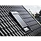 Volet roulant solaire fenêtre de toit Velux SSL SK06 S