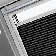 Store plissé occultant isolant fenêtre de toit Velux FHC SK06