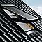 Store extérieur motorisé fenêtre de toit VELUX MML MK04