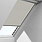 Store occultant fenêtre de toit Velux DKL MK08 beige