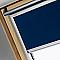Store occultant fenêtre de toit VELUX DKL SK08 marine