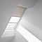 Store duo fenêtre de toit VELUX DFD CK02 beige