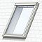 Raccord de remplacement fenêtre de toit sur ardoises VELUX EL SK06 6000 gris