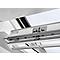 Fenêtre de toit à rotation VELUX Standard Whitefinish - bois peint en blanc L. 55 x H. 98 cm (GGL 2054 CK04)