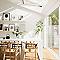 Fenêtre de toit à rotation VELUX GGL Confort blanc CK02 55 x h.78 cm