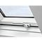 Fenêtre de toit à projection VELUX Tout Confort Whitefinish - bois peint en blanc L. 78 x H. 140 cm (GPL 2057 MK08)