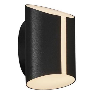 Applique extérieure Grip Smart LED 830lm 2200K-6500K IP54 Nordlux Noir