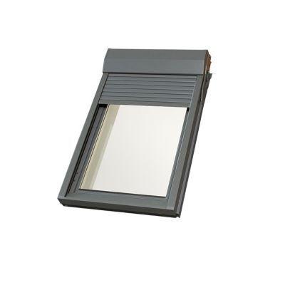 Volet Roulant Multifit S6a Pour Fenêtre De Toit 114 X 118 Cm Castorama