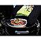 Pierre à pizza pour barbecue charbon de bois WEBER
