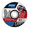 Disque de coupe métal/inox 125x1x22,2mm Norton