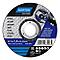 Disque de coupe métal 115x1x22,2mm Norton