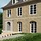 Angle plaquette de parement Lyon