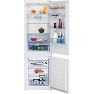 Réfrigérateur congélateur encastrable Beko ICQFDB173 69L / 193L