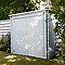 Box de rangement multifonctions bois Blooma Jokela 1,34 mm ép.19 mm