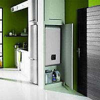 Chauffe-eau électrique plat Ariston Velis Titanium 80L