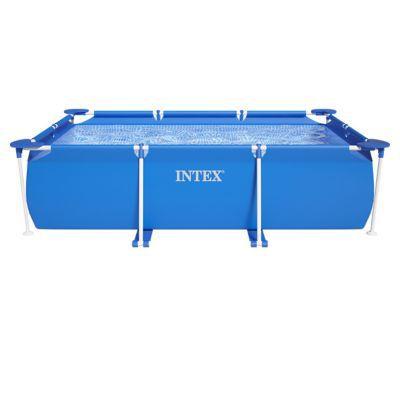 piscinette intex 2 60 x 1 60m castorama. Black Bedroom Furniture Sets. Home Design Ideas