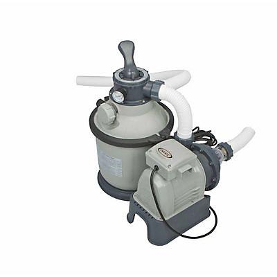 Filtre A Sable Intex 4m3 H Castorama