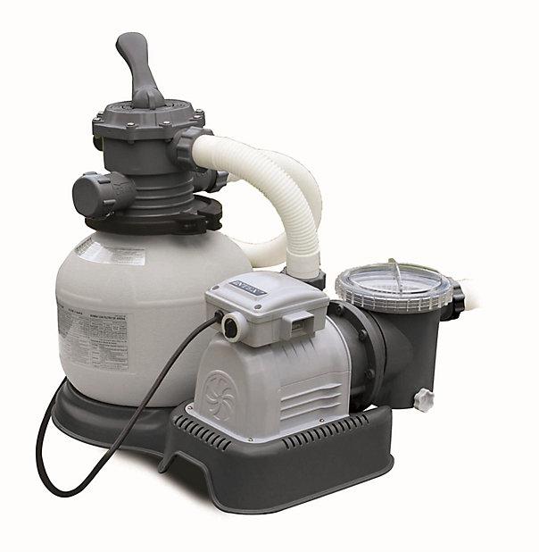 Filtre A Sable 10m3 H Castorama