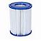 2 cartouches pour filtre épurateur BLOOMA