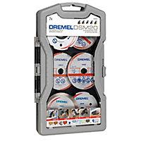 7 disques de coupe (DSM20) Dremel