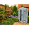 Abri de jardin résine Keter Basic Manor 46, 2 m² ép.16 mm