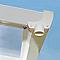 Toit Couv'Terrasse® 3 x 3 m blanc