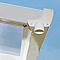 Toit Couv'Terrasse® 3 x 5 m blanc