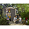 Abri de jardin polypropylène KETER Factor 66 2,95m²