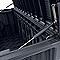 Coffre de rangement plastique KETER Bornéo 416L