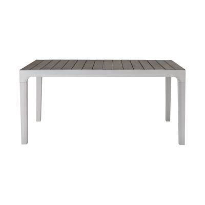 Table de jardin résine KETER Harmony 160 x 90 cm | Castorama