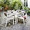 Chaise de jardin résine KETER Harmony