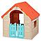 Maisonnette plastique Keter Wonderfold