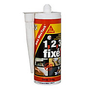 Colle ultra-rapide et ultra-résistante Sika MaxTack 150 ml