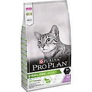 Croquettes pour chat Pro Plan Optirenal dinde 10kg
