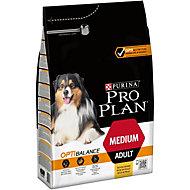 Croquettes pour chien Pro Plan Medium Adult poulet 3kg