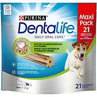 Dentalife pour chien Mini 21 x 345g