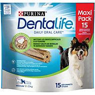 Dentalife pour chien Médium 15 x 345g