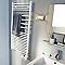 Sèche-serviettes électrique Acova Angora 500W