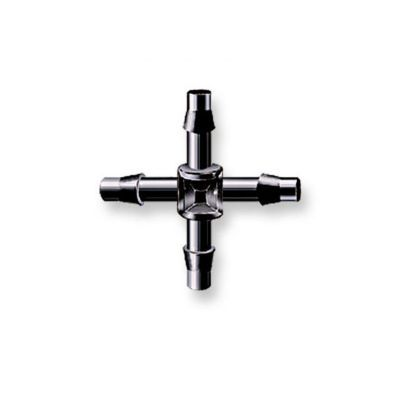 raccord croix 4 sorties 1 4 castorama. Black Bedroom Furniture Sets. Home Design Ideas