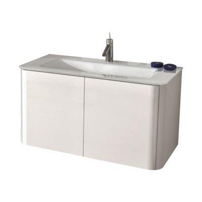 Meubles de salle de bains Ceylan   Castorama