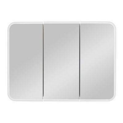 Armoire de salle de bains miroir éclairant Ceylan 95 cm