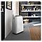 Climatiseur mobile Delonghi PAC CN93 blanc 2600W