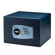 Coffre fort électronique Technomax GMT/4P - Grand format 31L