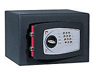 Coffre fort électronique Technomax GMT/7P - Très grand format 70L