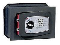 Coffre fort électronique à emmurer Technomax GT/3 - Petit format 9L