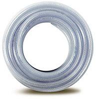 Tuyau cristal armé ø4/10 mm L.5 m