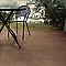 Carrelage terrasse moka 30 x 60 cm Strips (vendu au carton)