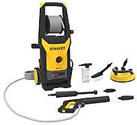 Nettoyeur haute pression Stanley 2200 W